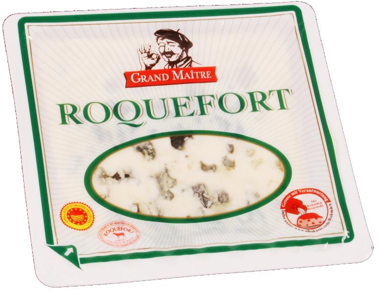 Grand Maître Roquefort 100g A.O.P.
