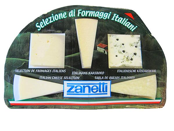 Italienische Käseauswahl 235g