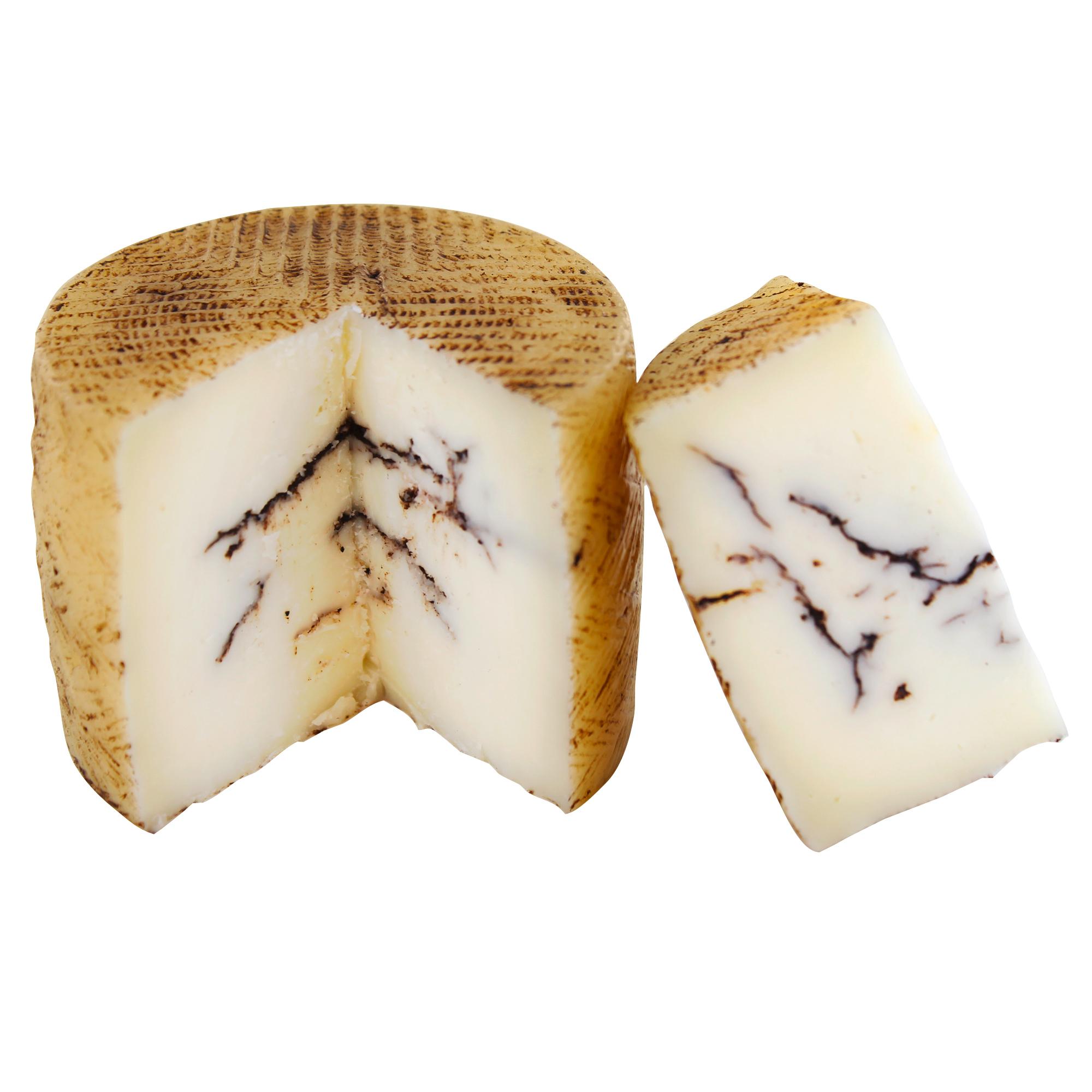 Schafskäse mit Trüffel 390g