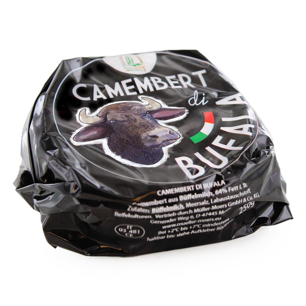 Viva Italia Camembert di Bufala 250g