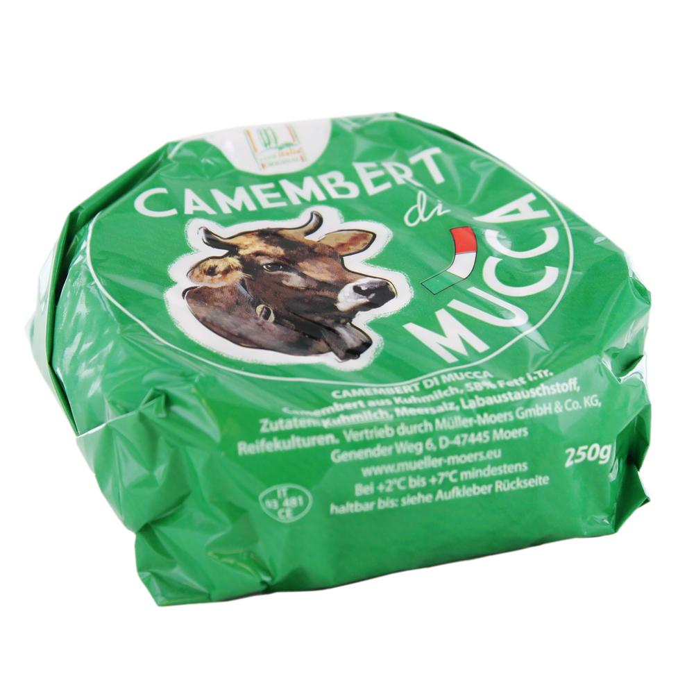 ViVa Italia Camembert di Mucca 250g