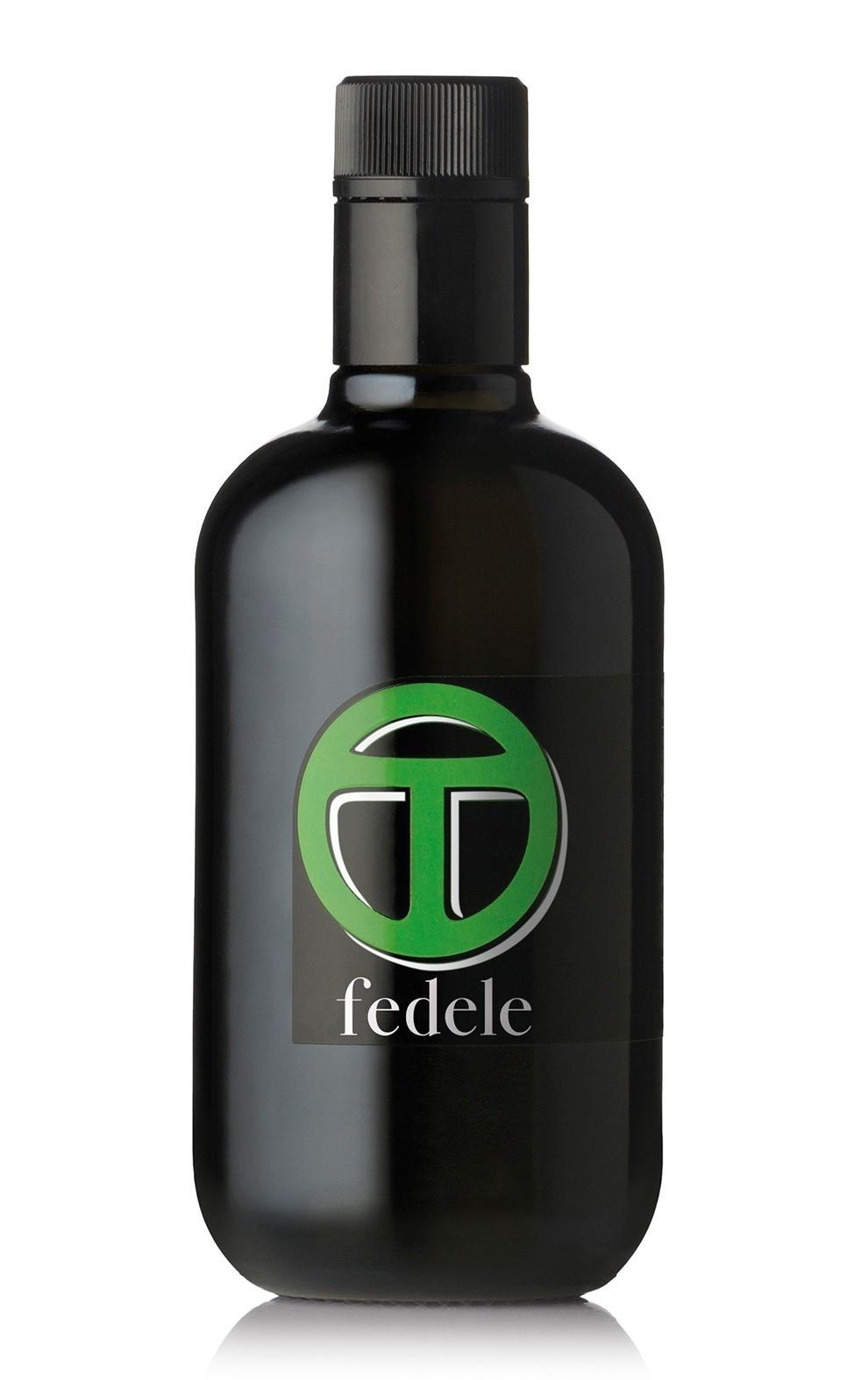 »Fedele« Olio Extra Vergin 0,5l