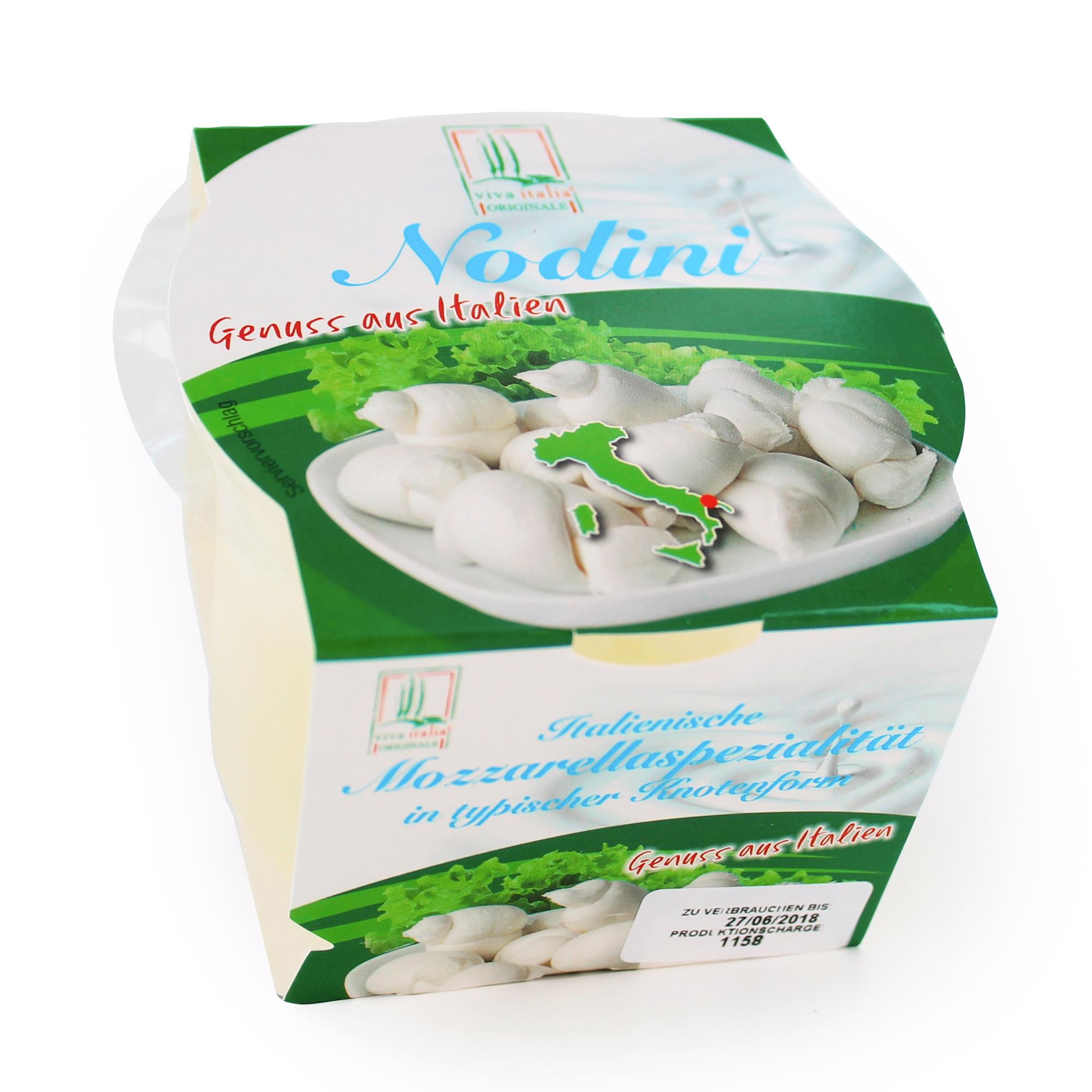 ViVa Italia Nodini Mozzarella 125g