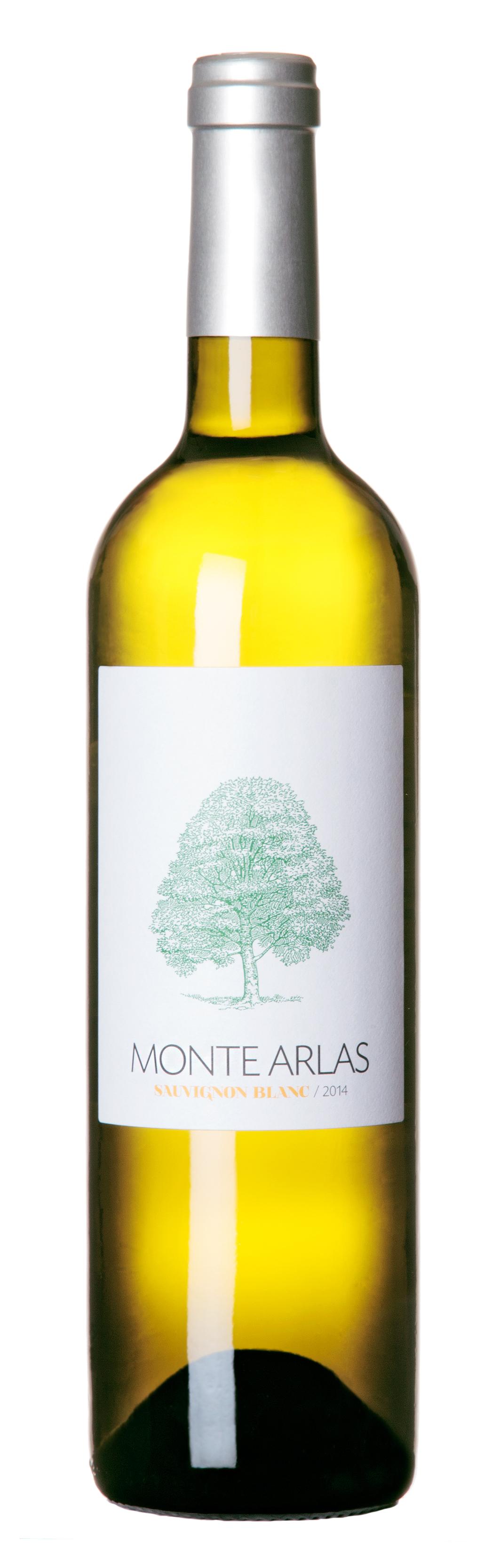 Monte Arlas Sauvignon Blanc 2019 Weißwein 0,75l